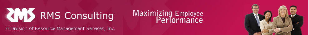 RMS Consulting - Maximizing Employee Performance
