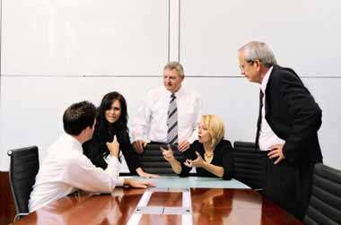 Assess and resolve workplace conflict