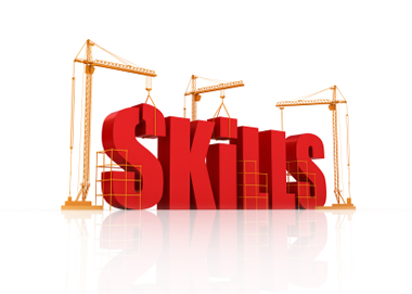 Improve your skills with the Workplace Training Program